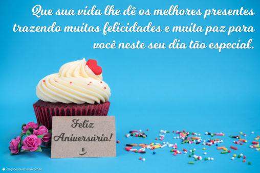 Os Melhores Presentes - msgsdeaniversario.com.br